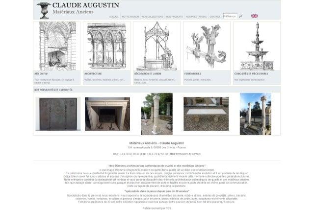 Claude Augustin