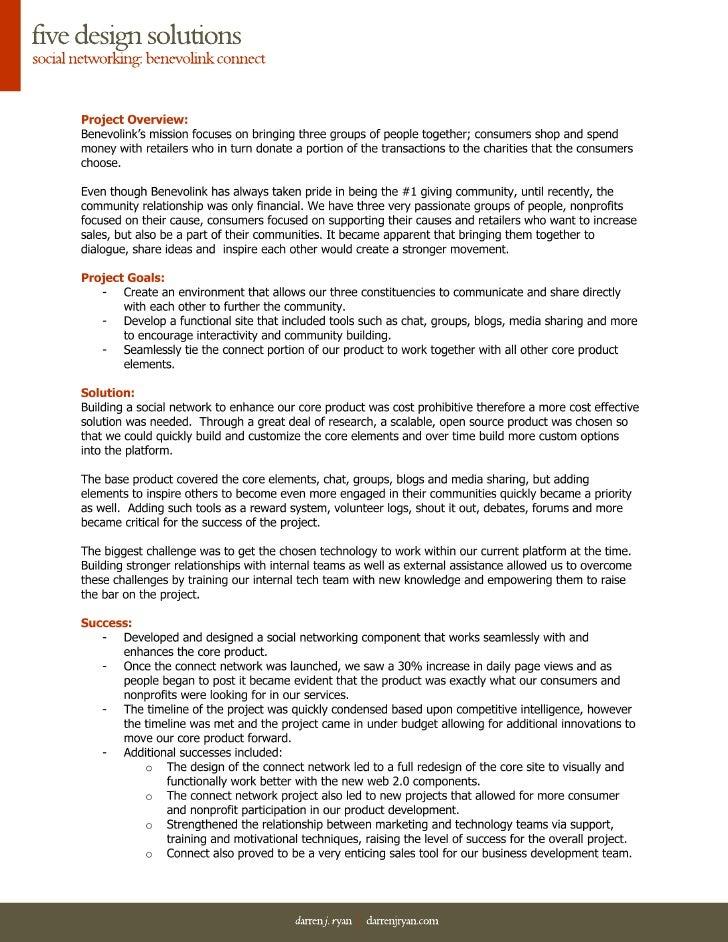 Five Design Solutions - Portfolio Case Studies