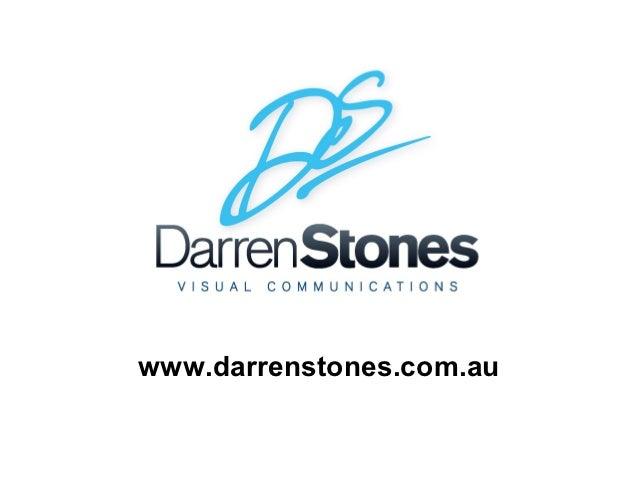 www.darrenstones.com.au