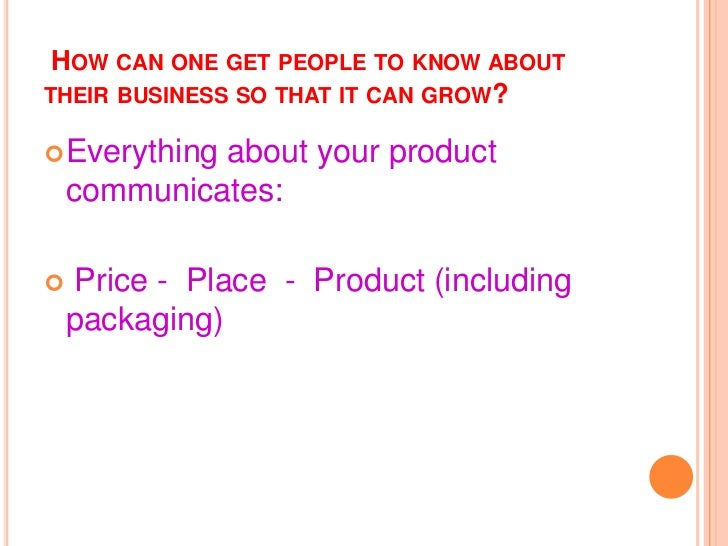 WHAT IS SALES PROMOTION?<br />Top of Mind' Awareness<br />'Top of Mind' Awareness is owning the space that your produc...