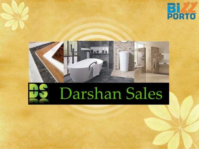 Darshan Sales