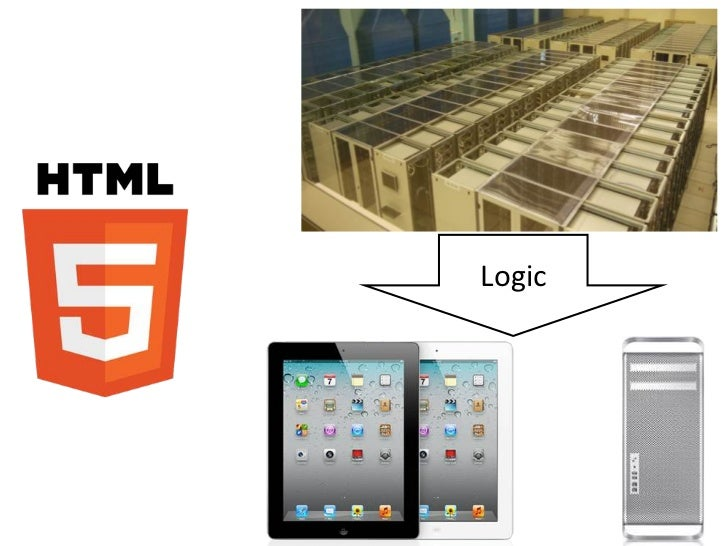 Logic&