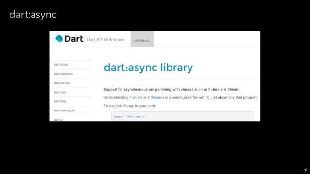 dart:async로 맛보는 Functional Reactive Programming