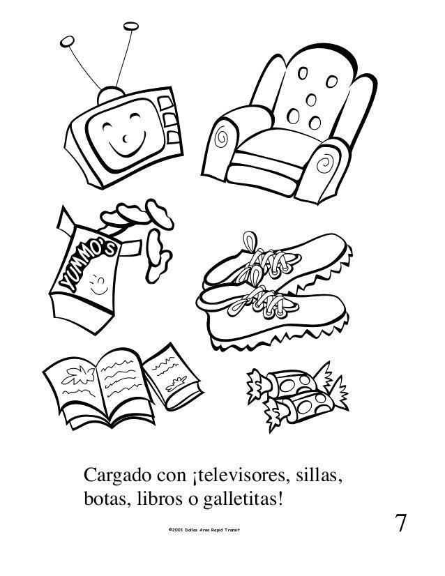 Dart coloring book