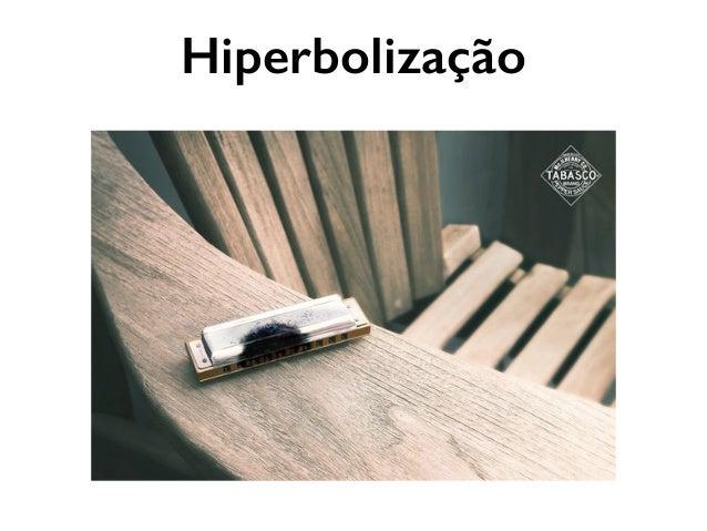 Hiperbolização