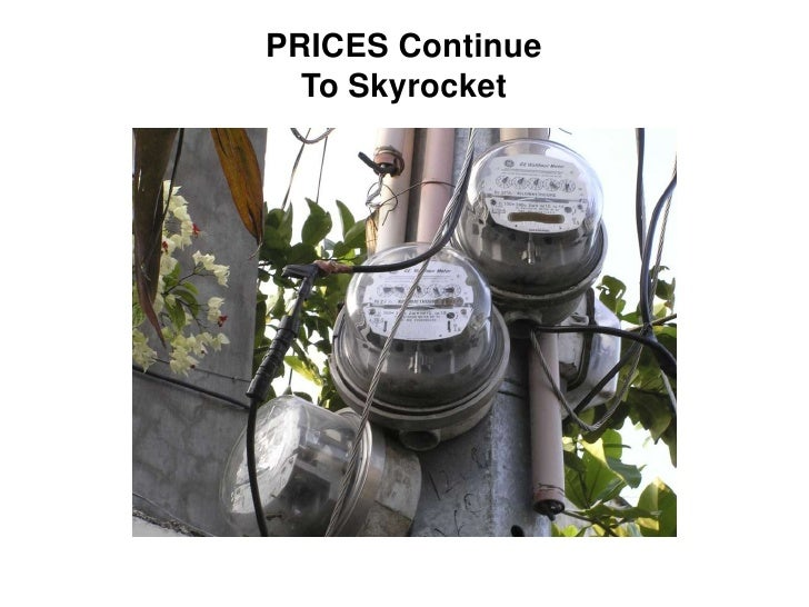 PRICES Continue   To Skyrocket