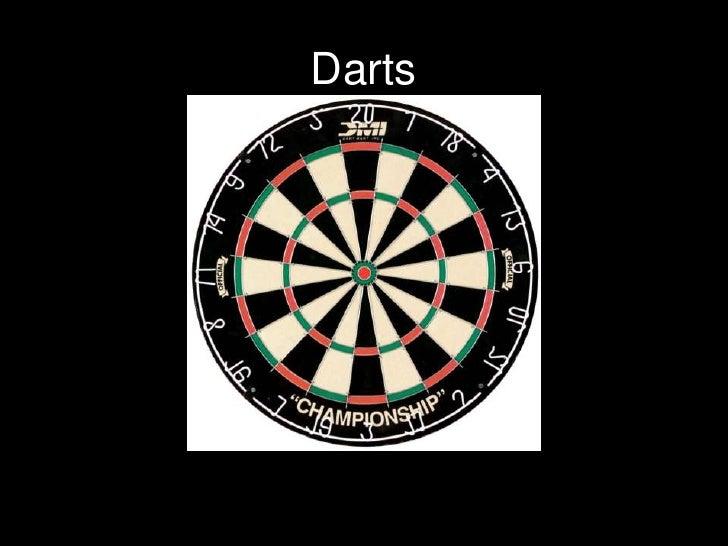 Darts<br />