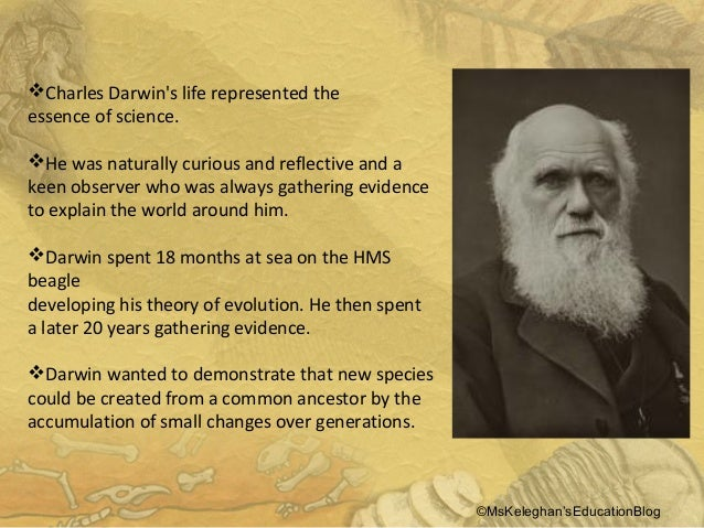 the debate over the controversial charles darwins theory At 150, darwin's 'origin' stirs even more debate on nov 24, 1859, a book that changed the world first appeared in printon the origin of species proposed a radical new theory about how all life on earth evolved in many respects, the book sparks greater controversy today than when it first appeared.