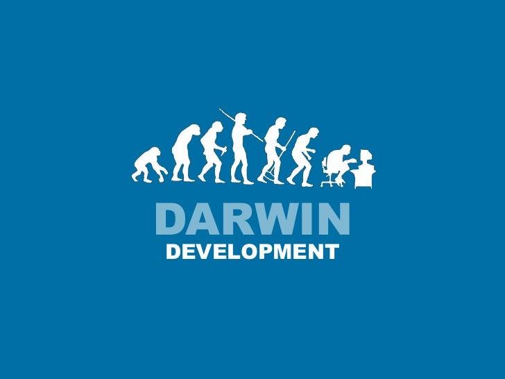 DARWINDEVELOPMENT