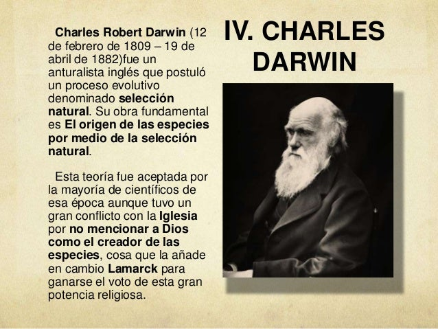 darwin vs lamarck