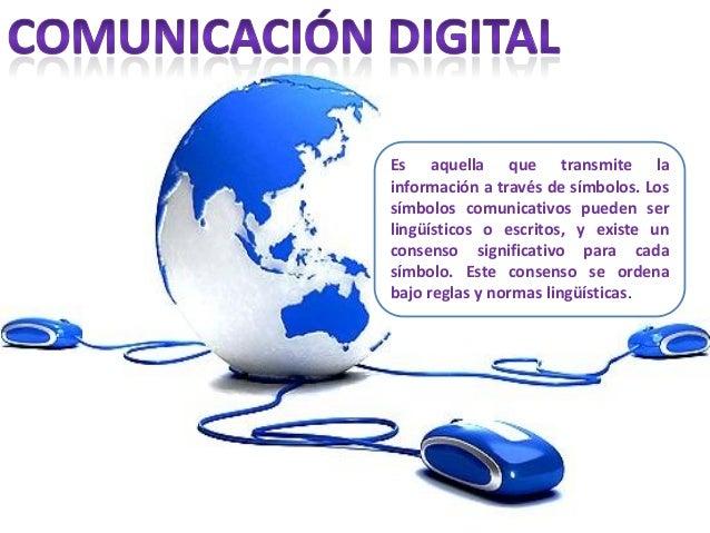 comunicacion interactiva Slide 2