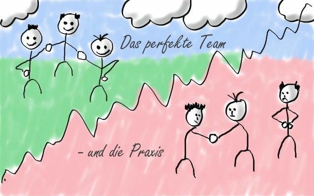 Das perfekte Team  - und die Praxis