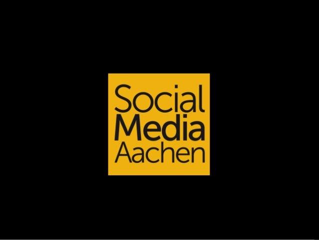 Das 1x1 der Unternehmenskommunikation für Twitter   Social Media Aachen
