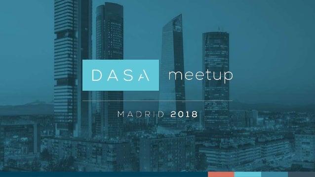 Bienvenida - Presentaciones - Programa Deborah Burton -Directora General - DevOps Agile Skills Association Dimitri van den...