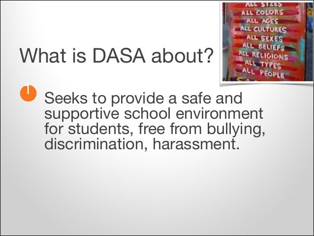 nys dasa certification teaching workshop