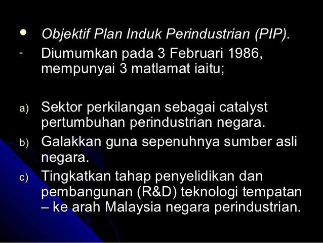 Dasar dasar awam di malaysia