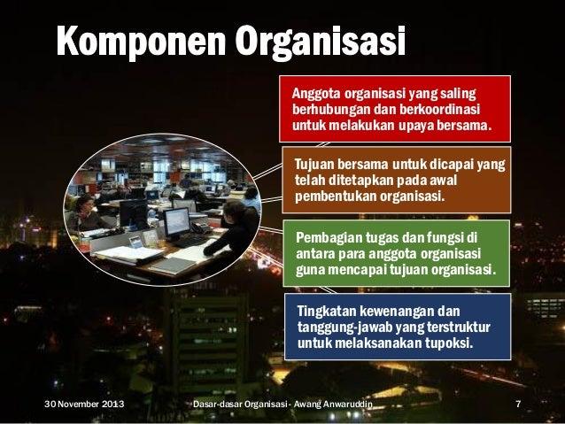 Bab 7 manajemen dasar dasar perencanaan ppt.