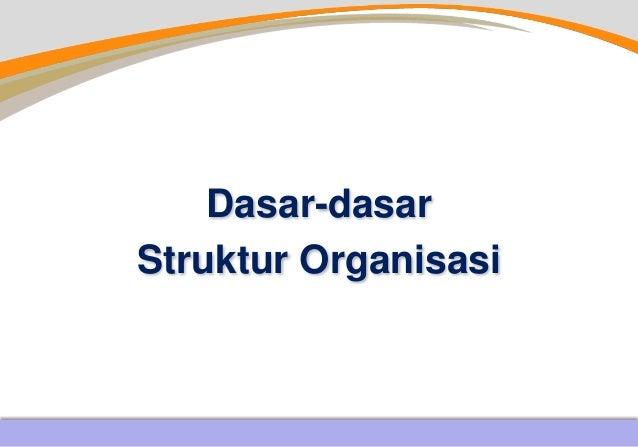 Dasar-dasar manajemen dan organisasi ppt download.