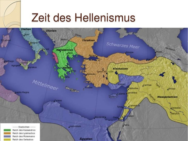 Daniel 11.10-19                                   Ptolemaios IV. Philopater                                   (221 - 203 v...