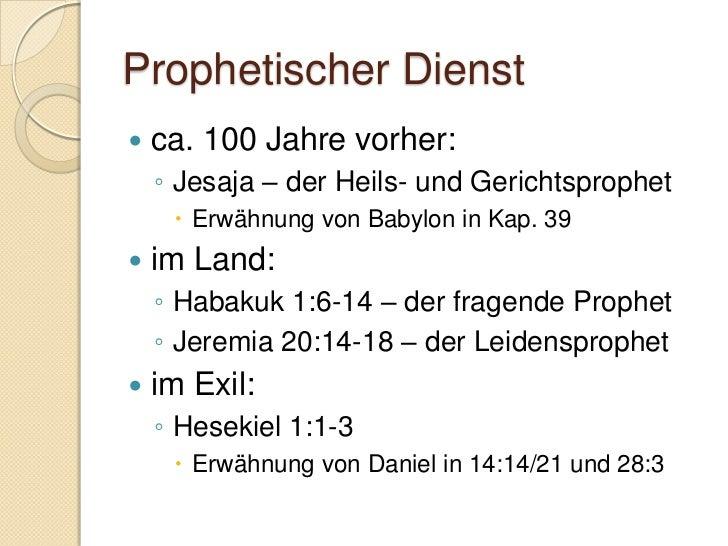Daniel 1:8-16   Herzensentschluss Gott zu gefallen    ◦   2. Korinther 5:9-10    ◦   Matthäus 5:8; Hebräer 12:14    ◦   1...