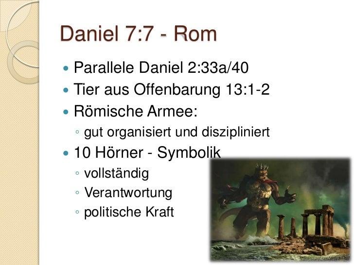 Letzte Zeitdauer – V. 25   Zeit, Zeiten (dual), halbe Zeit    ◦ Total 3 ½ Jahre?    ◦ Parallelen: Dan. 12.7/Off. 12:6   ...