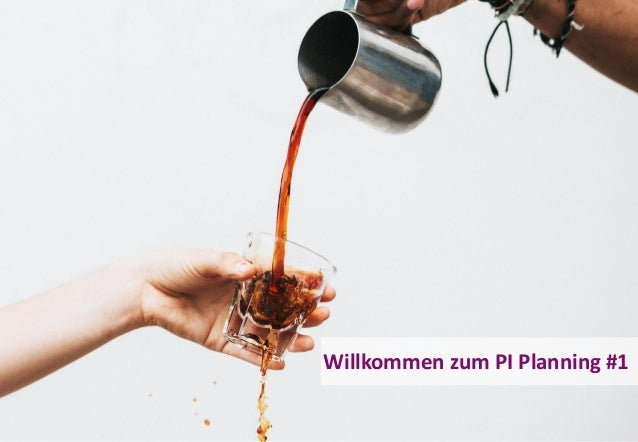 Technology | Group ITOperations 06.07.2020 | 106.07.2020 | 1 Willkommen zum PI Planning #1