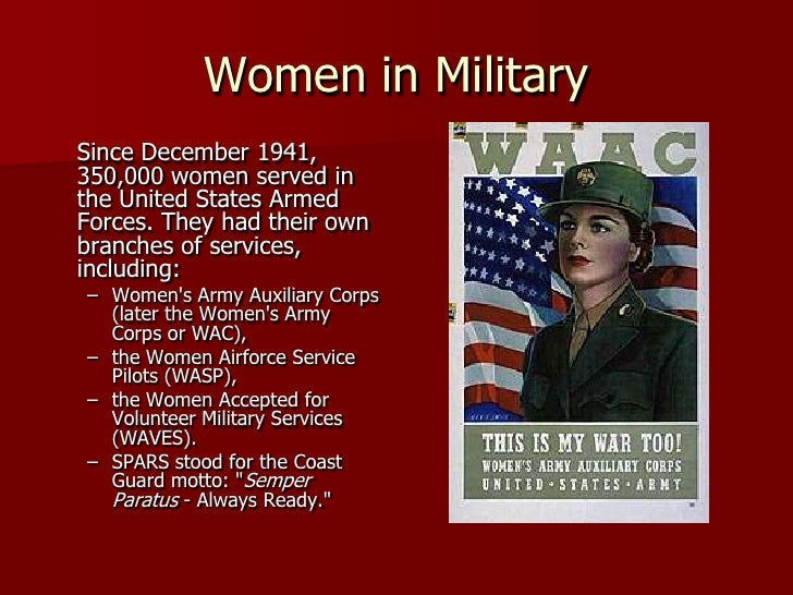 essay about women in combat In january 2016, the armed services lifted a controversial ban on women serving  in positions of direct combat for the first time in american.