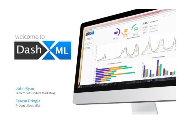 DashXML Webinar 14 Aug 2015