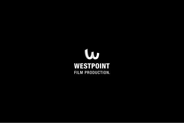 WILLKOMMEN. Westpoint GmbH Wer sind wir – Stand Q1 2016.