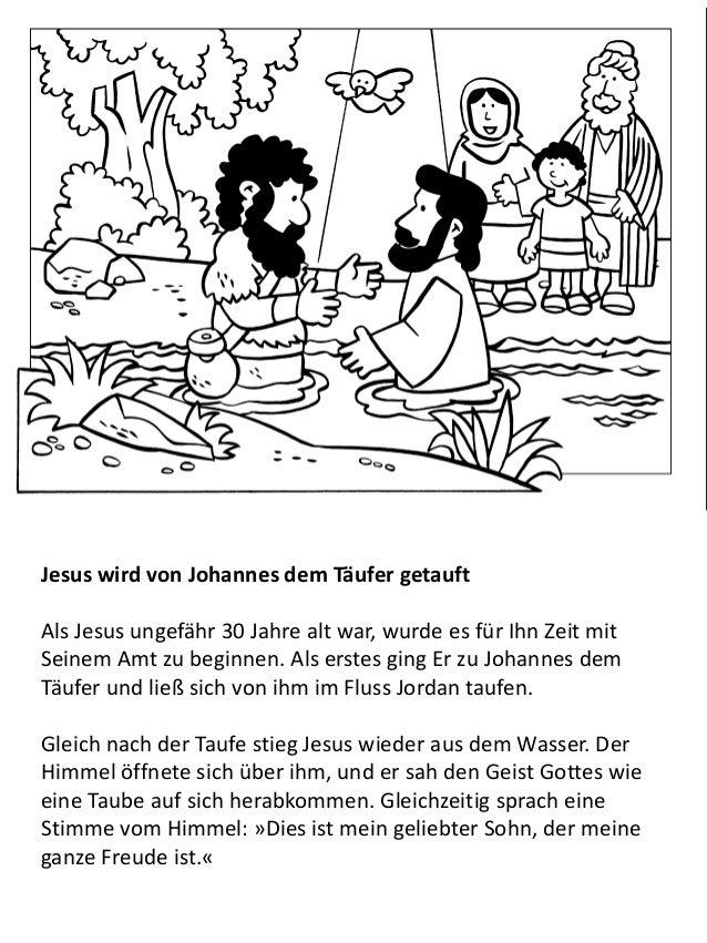 Schön Malbuch Von Jesus Galerie - Ideen färben - blsbooks.com