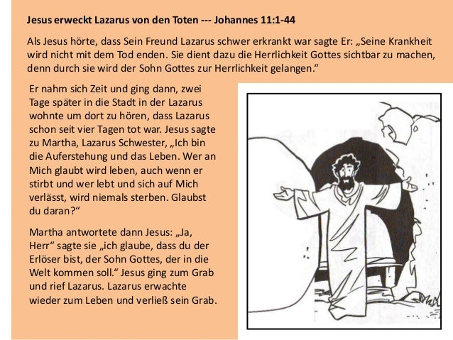 Das Leben Jesus Zeitleiste Fur Kinder