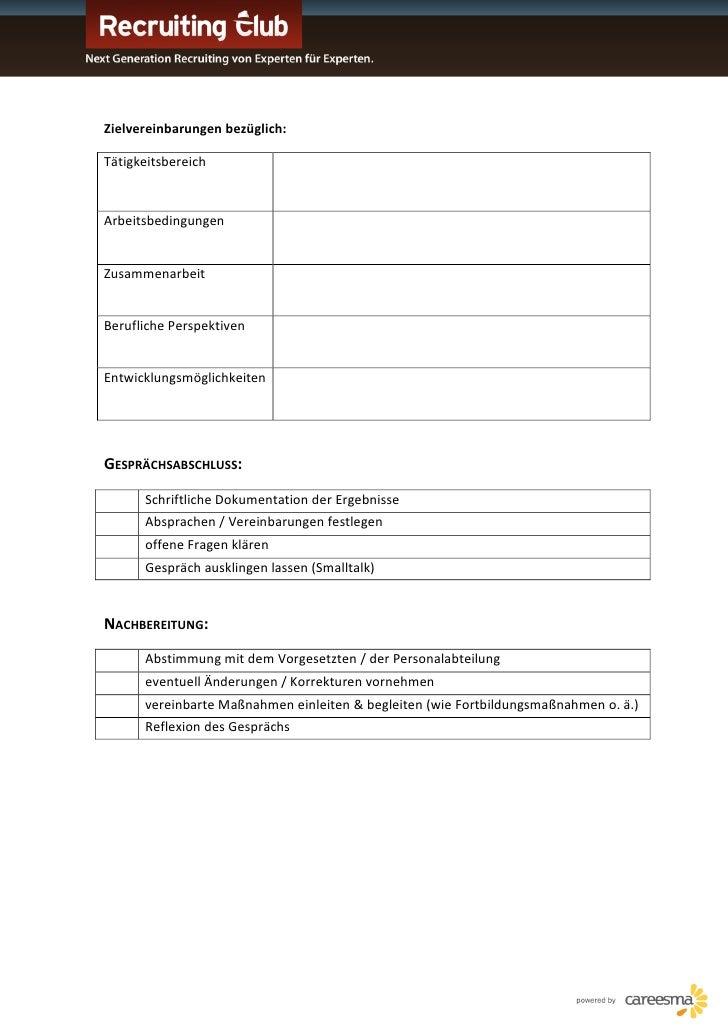 das mitarbeitergespräch - die checkliste, Einladungen