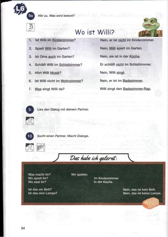 Das neue deutschmobil 2 arbeitsbuch antworten