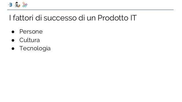 Da spaghetti API a Piattaforma Digitale Slide 2
