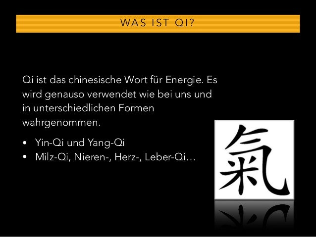 Das qi stärken Slide 3