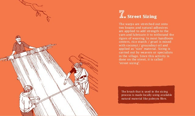 Dastkar Andhra Handloom Booklet