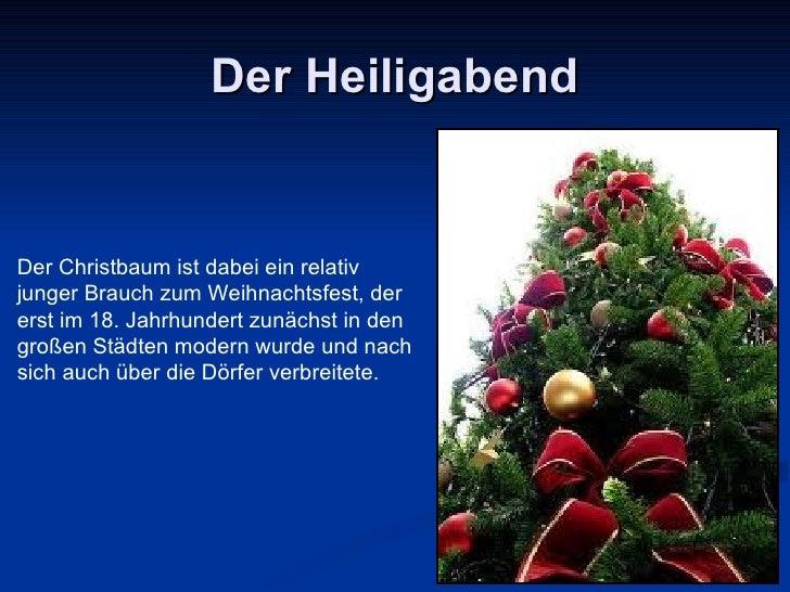 Das Weihnachten.Das Weihnachten In Deutschland Efekty Dżwiękowe Automatyczne Przejśc