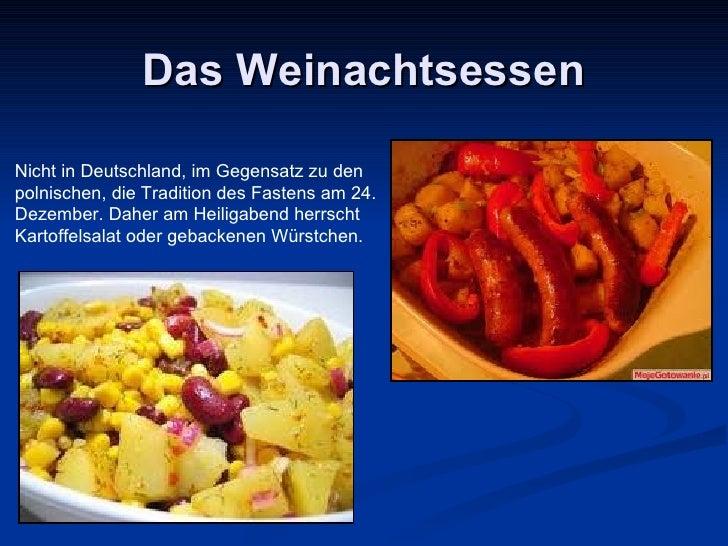 Das weihnachten in deutschland(efekty dżwiękowe, automatyczne przejśc…
