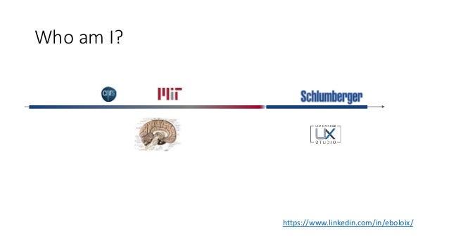 Who am I? https://www.linkedin.com/in/eboloix/