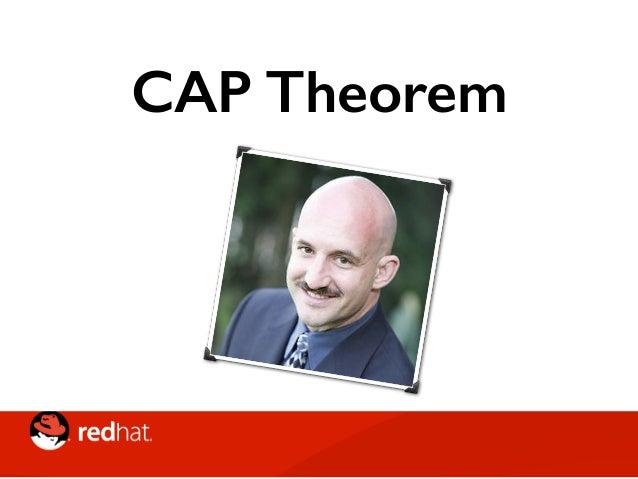 CAP Theorem • Tre caratteristiche di un Sistema Distribuito • Consistency • Availability • Partition Tolerance