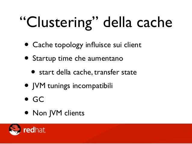 Cache servers RDBMS cache VM client 1 VM client 2 VM client 3 VM cache VM 1. Write 2. Update Cache 3. Read cluster