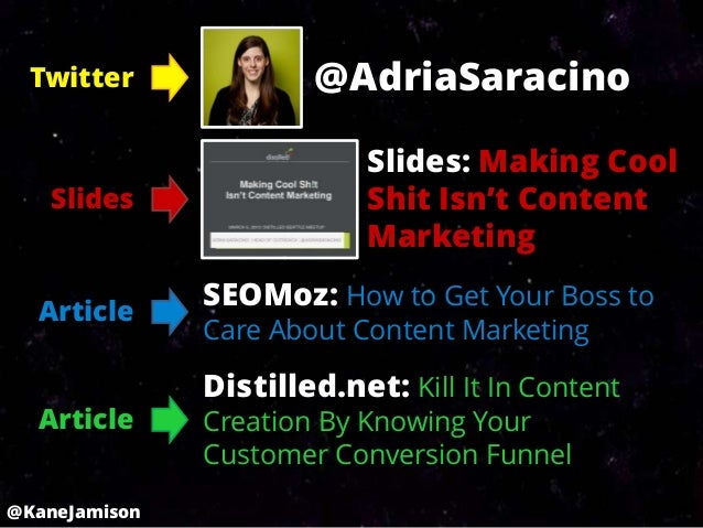 Data Makes Your Content Harder, Better, Faster, and Stronger Slide 3