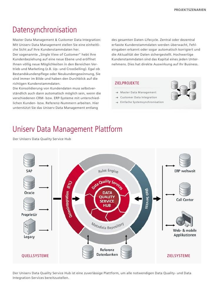 Datenmanagement Slide 3