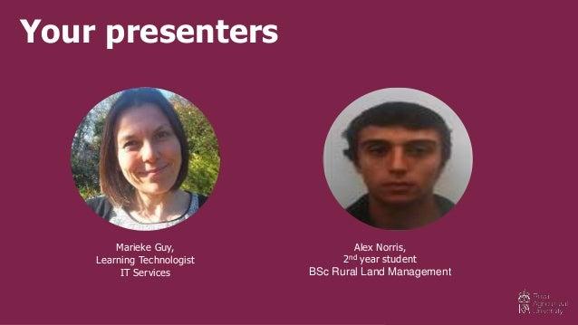 The RAU Student digital experience tracker 2018 Slide 2