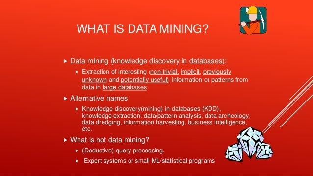 thesis computer science data mining