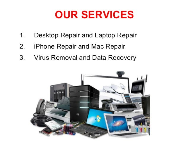 Data recovery Services In Las Vegas