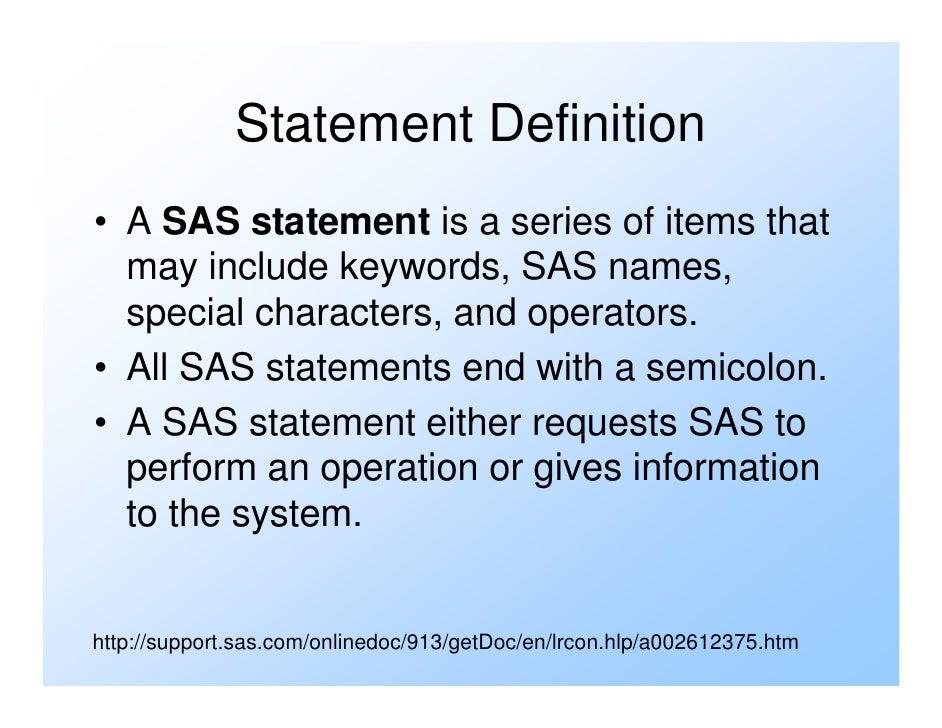 sas data set options binary