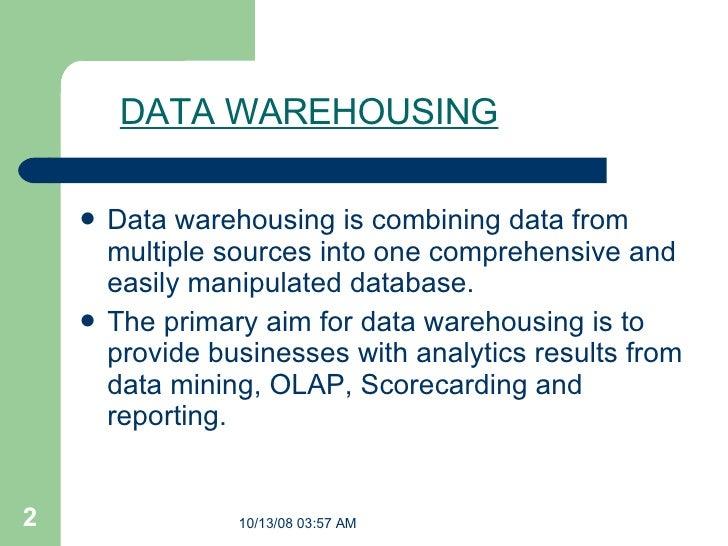 Data warehousing data mining olap pdf download