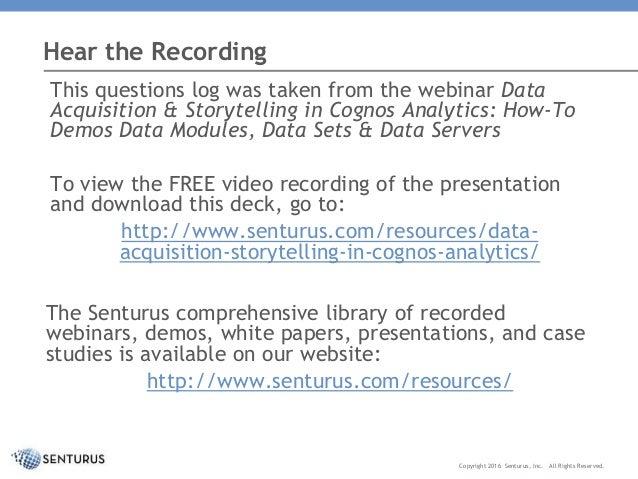 Data Acquisition Set : Q a data modules sets servers