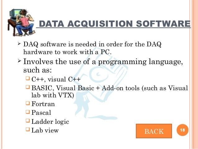 Data Acquisition System Icon : Data acquisition system das
